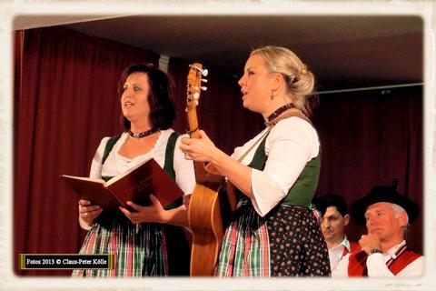 KOELLE Hirschhorn Gabi und Kathi 130323-INT